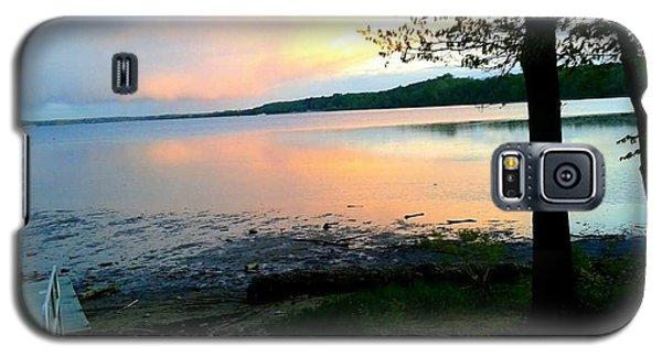 Lake In Virginia Galaxy S5 Case
