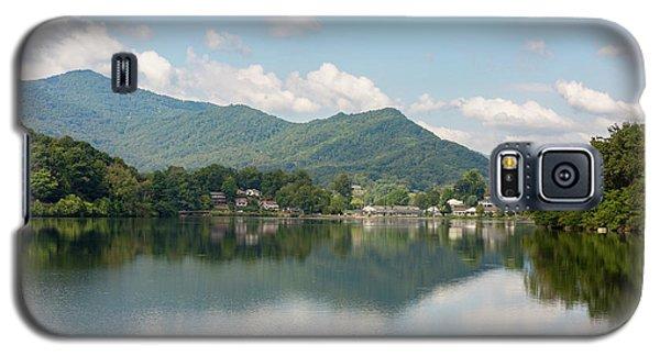 Lake Junaluska #1 - September 9 2016 Galaxy S5 Case