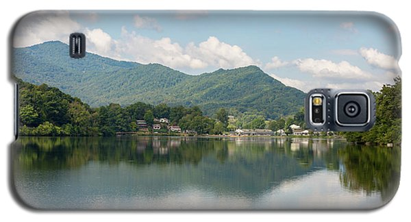 Lake Junaluska #1 - September 9 2016 Galaxy S5 Case