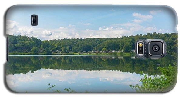 Lake Junaluska #3 September 9 2016 Galaxy S5 Case