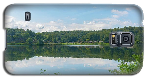 Lake Junaluska #3 September 9 2016 Galaxy S5 Case