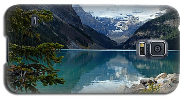 Lake Louise 2 Galaxy S5 Case