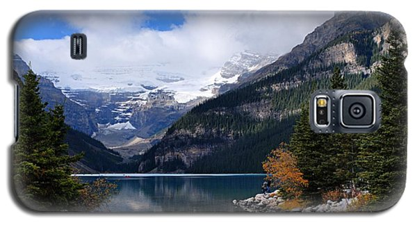 Lake Louise Galaxy S5 Case