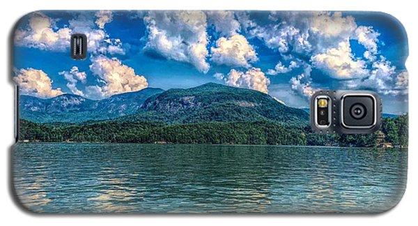 Lake Lure Beauty Galaxy S5 Case