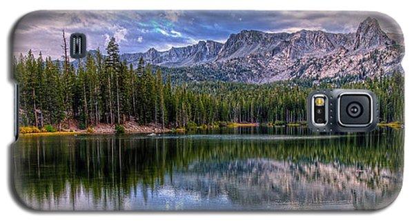 Lake Mamie Panorama Galaxy S5 Case