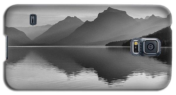 Lake Mcdonald Galaxy S5 Case by Monte Stevens