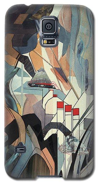 Lake Mead Galaxy S5 Case