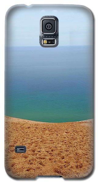 Lake Michigan Colors Galaxy S5 Case