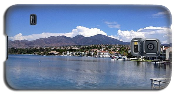 Lake Mission Viejo Galaxy S5 Case