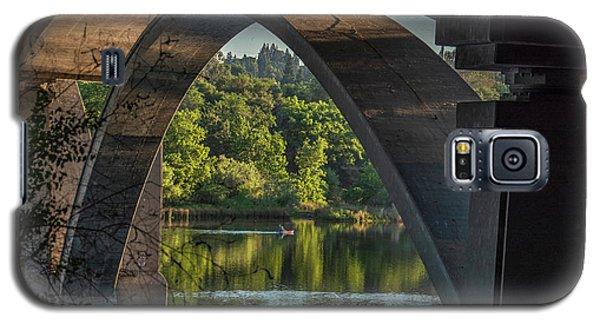 Lake Natoma Arch Galaxy S5 Case