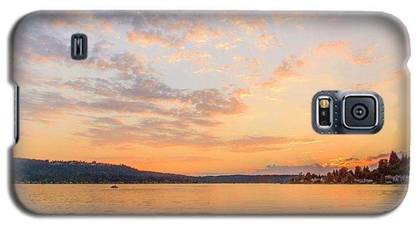 Lake Sammamish Galaxy S5 Case
