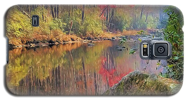 Chattooga Paradise Galaxy S5 Case by Steven Richardson