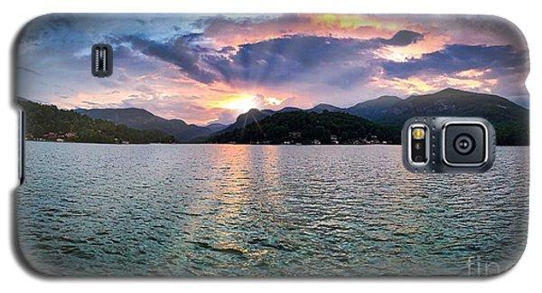 Lake Solstice Galaxy S5 Case