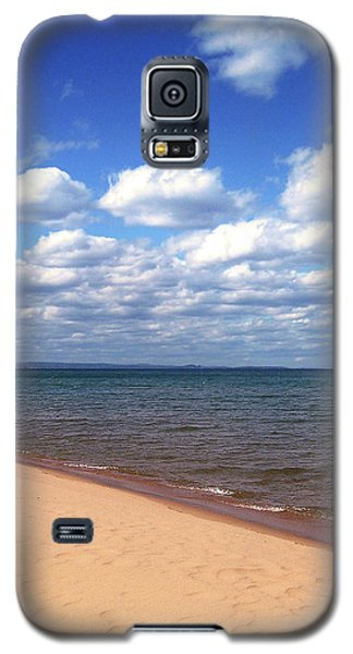 Lake Superior In Summer Galaxy S5 Case
