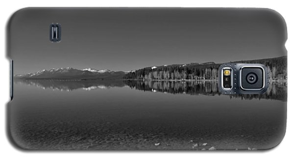Lake Tahoe Reflections Galaxy S5 Case