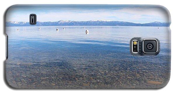 Lake Tahoe Galaxy S5 Case