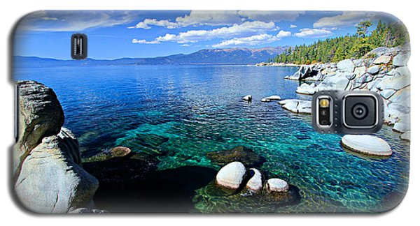 Lake Tahoe Summer Treasure Galaxy S5 Case