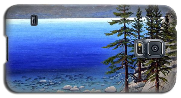 Lake Tahoe Sunrise Galaxy S5 Case
