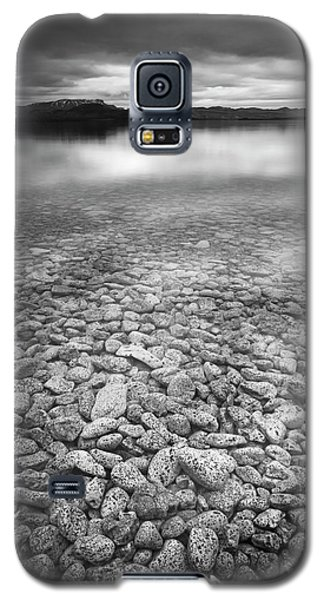 Lake Thingvallavatn Iceland Galaxy S5 Case
