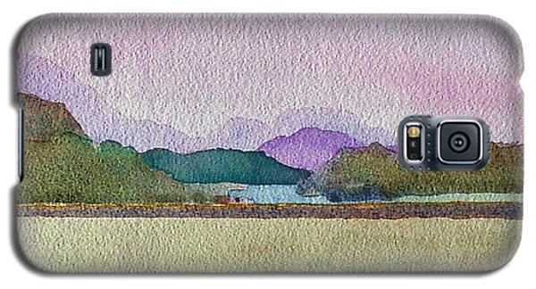 Lakes Of Killarney Galaxy S5 Case