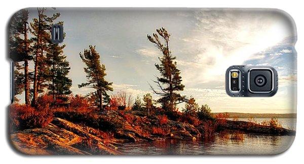 Lakeshore Galaxy S5 Case