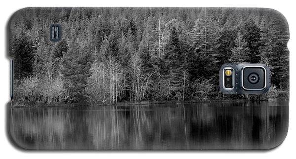 Lakeside Retreat Galaxy S5 Case