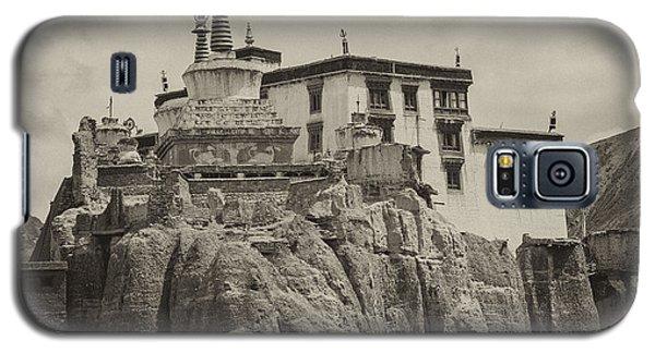 Lamayuru Monastery Galaxy S5 Case