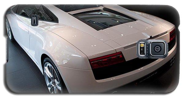 Lamborghini Gallardo Lp550-2 Galaxy S5 Case