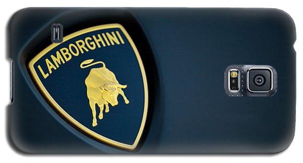 Lamborghini  Galaxy S5 Case