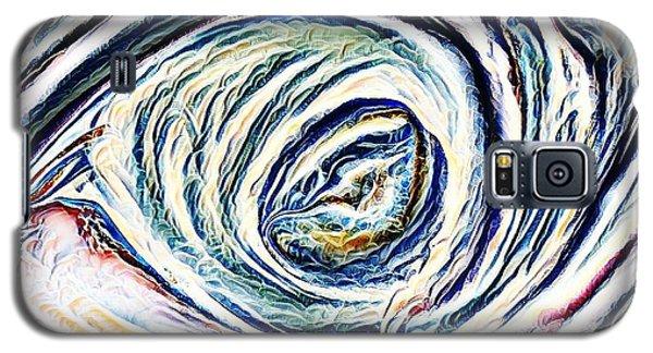 Lamentations Galaxy S5 Case