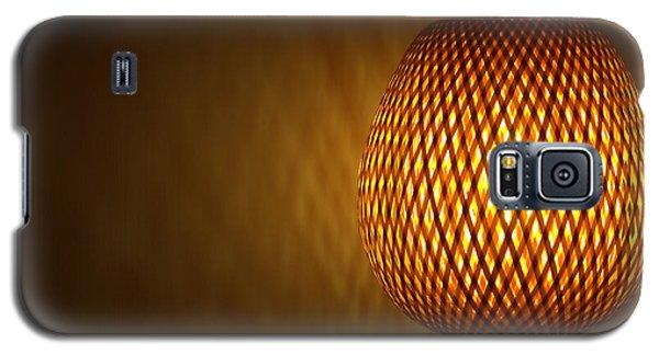 Lamp Galaxy S5 Case