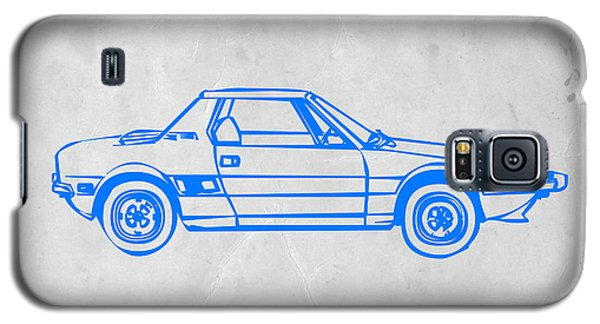 Beetle Galaxy S5 Case - Lancia Stratos by Naxart Studio