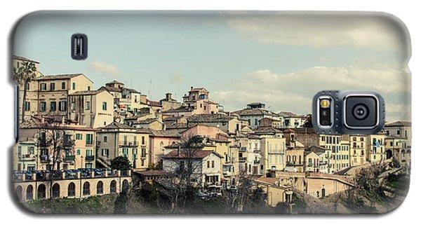 Lanciano - Abruzzo - Italy  Galaxy S5 Case