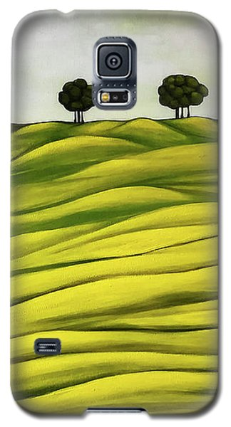 Land Of Breather Galaxy S5 Case