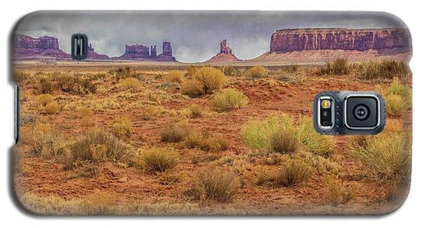 Land Of Many Gods  Galaxy S5 Case