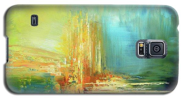 Land Of Oz Galaxy S5 Case