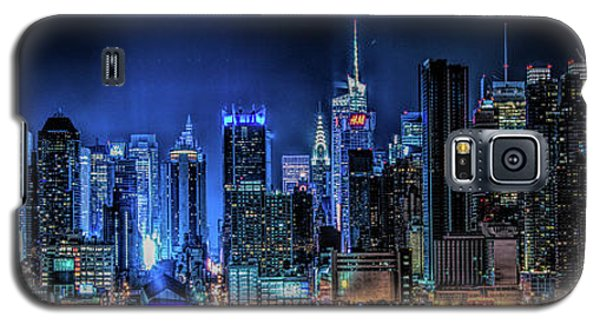 Land Of Tall Buildings Galaxy S5 Case