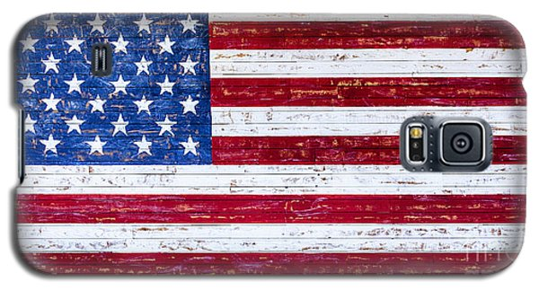 Land Of The Free Galaxy S5 Case