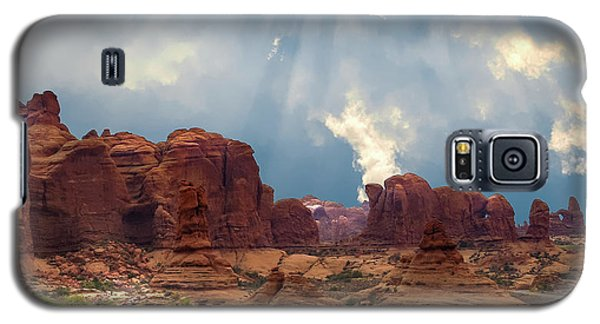 Land Of The Giants Galaxy S5 Case