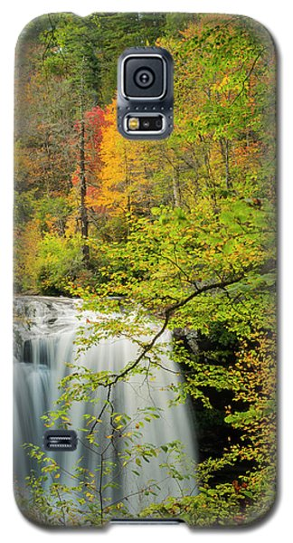 Land Of The Noonday Sun Galaxy S5 Case