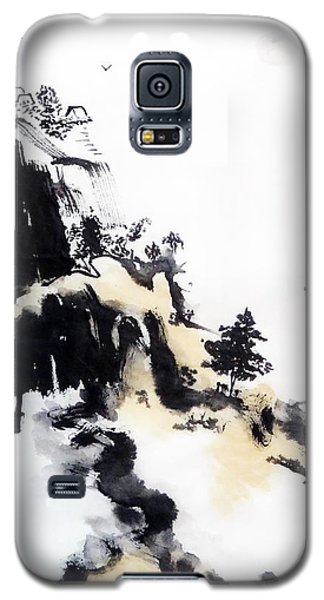 Land Of Zen Galaxy S5 Case