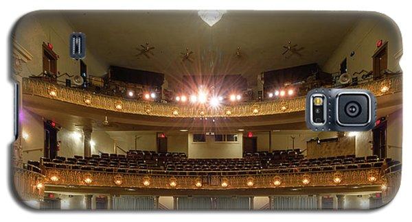 Landers Theatre Galaxy S5 Case