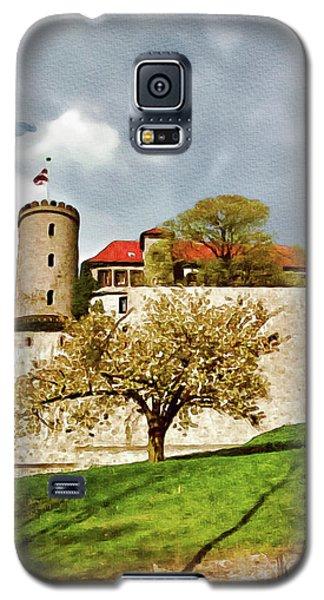 Landmark Sparrenburg Castle Galaxy S5 Case