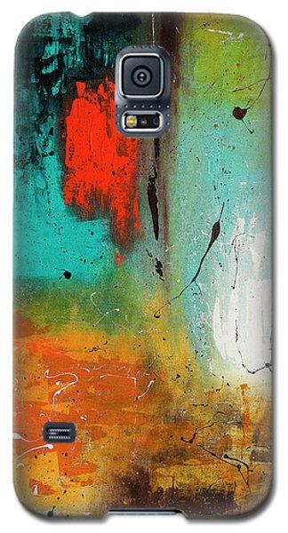 Landmarks Galaxy S5 Case