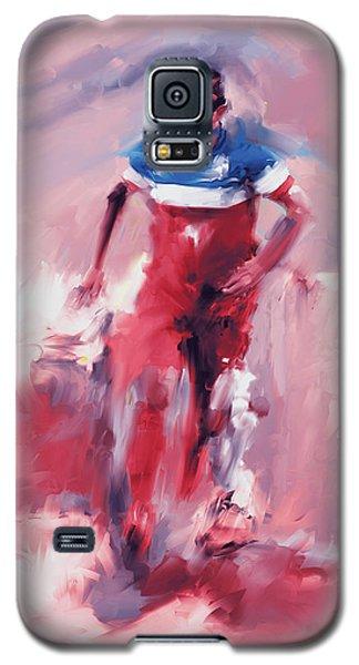 Landon Donovan 545 2 Galaxy S5 Case