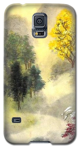 Landscape #1 Galaxy S5 Case