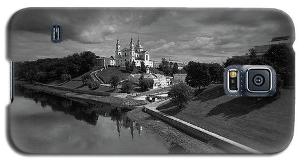 Landscape #2877 Galaxy S5 Case