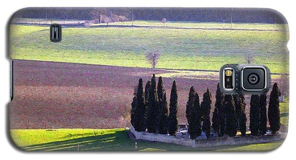 Landscape 3 Galaxy S5 Case