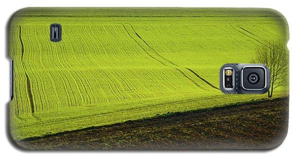 Landscape 4 Galaxy S5 Case