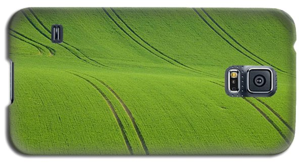 Landscape 5 Galaxy S5 Case
